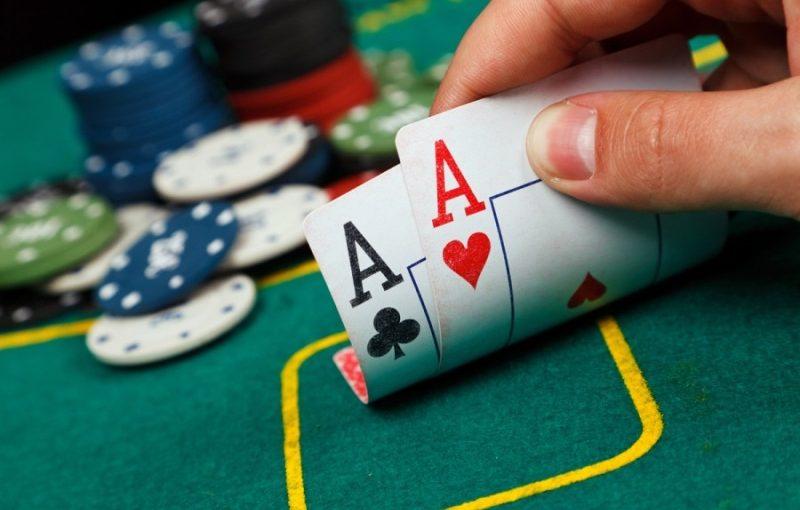 Odwyk od hazardu